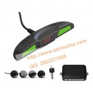 Best Car parking sensor Hot-selling LED car Reverse parking sensor wholesale