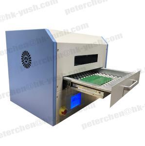 Best Desktop Solder Reflow Oven 350 Mm X 240 Mm 310 ℃  Tablet With Dual Core CPU wholesale