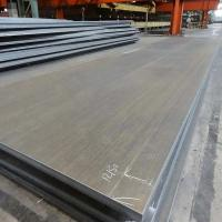 China 10MM Q235 Carbon Steel Hot Rolled Easy Formed  Plain 4 Grades  ASTM A36 Equivalent on sale