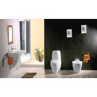 China Toilet Suite on sale