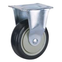 China Pu caster wheels for furniture on sale