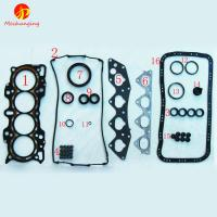 Best B20B2 B20B For HONDA CRV RD1 Automobile Gasket Engine Spare Parts Metal Full Set Engine Gasket 06110-R3F-902 50180200 wholesale