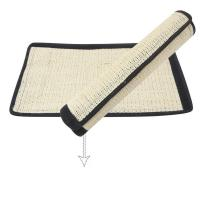Best Pet products Cat Scratcher Toy Natural Sisal cat scratch Mat wholesale