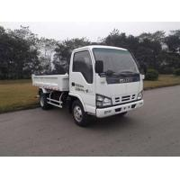 Best ISUZU 4*2 mini dump truck wholesale
