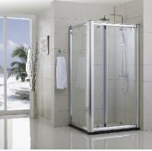 Best Framed Rectangular Hinge Shower Enclosure (YLZ-002) wholesale