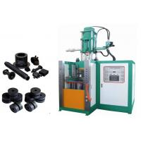 China First In Last Out Rubber Injection Machine  , Rubber Injection Molding Machine Manufacturers on sale