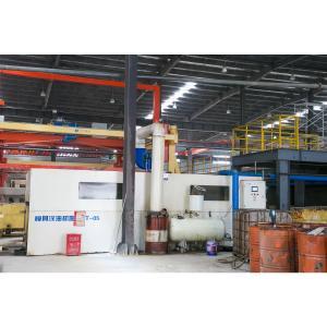 Best Professional Construction Building Block Machine-Flexible Control AC380V 5.5kW AAC Block Oiling Machine wholesale