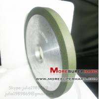 Best 1A1 Resin diamond grinding wheel for carbide tools wholesale