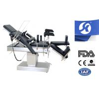 Best Stainless Steel Electric Spinal Surgery Table For Distributor A2000 wholesale