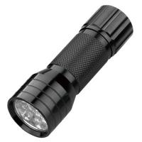 Best most powerful Waterproof and shockproof led torch aluminum flashlight for home wholesale