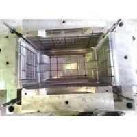 Best Automotive Cold Runner Mould , Plastic Injection Moulding Die Consumer Electronics wholesale