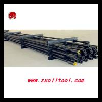 Best oil well API 11B sucker rod /pony rod /polished rod with factory price of chinese manufacturer wholesale