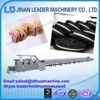 Best Industrial Biscuit processing line  making equipment factory wholesale