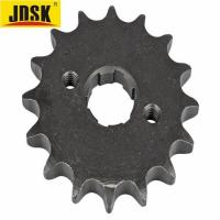 China Powder Metallurgy Sintering Chain Sprocket For Motorcycle Roller Starter on sale