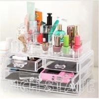 Best Acrylic Cosmetic boxes wholesale