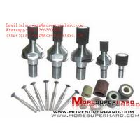 China CBN Grinding Wheel For Auto Processing Internal Grinding on sale