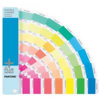 Best 2015 Edition PANTONE PASTELS & NEONS  Coated & Uncoated Color Card wholesale