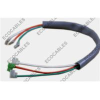 China PVC Tube Electrical Wiring Harness For Air Conditioner Compressor on sale