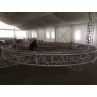 Best Heavy Duty Aluminum Roof Truss System WIth PVC Material Roof Tent wholesale