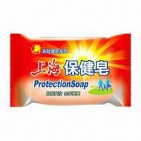 Best 95g Shanghai protection soap, keeps body cool and healthy wholesale
