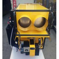 Best Reliable Aircraft Engine Heater 2 X 250 Mm Dia Air Output Exit Easy Maintenance wholesale