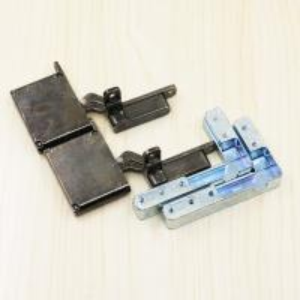 China wardrobe hydraulic hinge furniture wardrobe adjustable hinge on sale