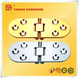 Best Popular GB zinc alloy Large table flap hinge/furniture flap hinge  (YD-133) wholesale