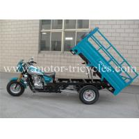 Best Adult Tricycles Three Wheel Cargo Motorcycle wholesale