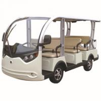 Best Battery 8 passenger electric sightseeing buggy LT_S8 wholesale