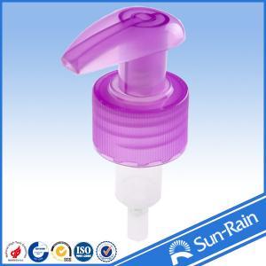 Best 24mm 28mm Plastic lotion pump / liquid dispenser for shampoo bottle wholesale
