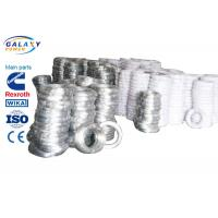 Best 1.6-4mm Anti Twist Rope Electro 0.45-1.8mm Hot Dip Galvanizing Steel Wire wholesale