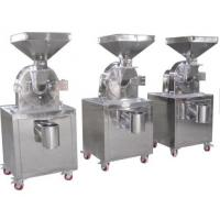 Best Lab Pulverizer Grinding Machine Industrial Spice Grinder For Pharmaceutical wholesale