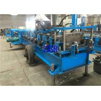 Best Mold Forging Cold Roll Forming Machine OD 600-1000 mm Roof Tile Production Line wholesale