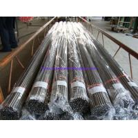 Buy cheap Cold Rolld Instrument Tubing ASTM A269 / ASME SA269 TP317L Stainless Steel from wholesalers