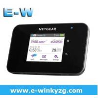 China New arrival Netgear Aircard AC810S 4G LTE Cat11 Mobile Hotspot (Unlocked) on sale