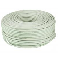 China 3C-2V JIS 75 Ohm Coaxial Cable STP Set Top Box Wire for Antenna Dish Receiver on sale