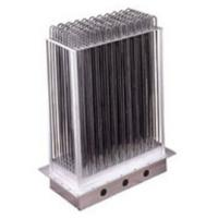 China Long Use-Life  Electric Industrial Hot Air Duct Steam Circulation Heater on sale