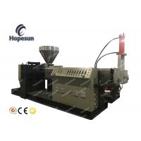 Best High Performance Plastic Recycling Machine Pellet Making Machine For Bottle Flakes wholesale