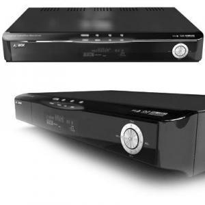 wholesale---2012 hot selling AZBox Premium HD Radio Satellite Receiver