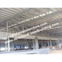Best Commercia Steel Structure and Prefabricated Steel Building Contractor General China wholesale