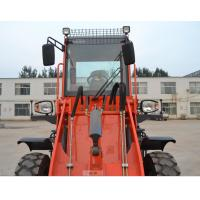 Cheap 2017 brand new fast delivery compact tractor front end loader for sale for sale