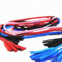 Best Braided Belt, Uses Microfiber Cordings, Good Match to Clothes wholesale