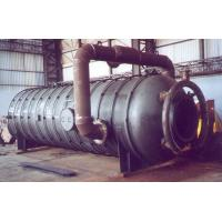 Best oilfield liquid- gas separator wholesale