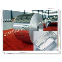 Buy cheap aluminium foil for food container from wholesalers