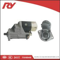Buy cheap Toyota Auto Spare Engine Part Nippondenso Starter Motor 02800-6010 3F from wholesalers