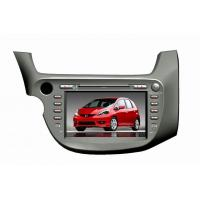China For Honda New Fit 2012, 8 Inch Touch Screen Honda DVD Player Multimedia Players DR8622 on sale