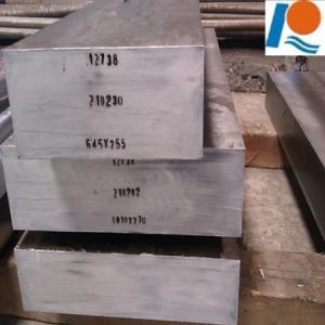 China steel flats P20+Ni/1.2738/3Cr3MnNiMo plastic mould steel tool steel on sale