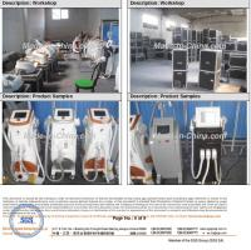 Beijing Medical Beauty Commerce Co., Ltd.