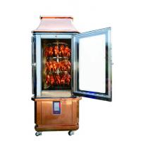 China Hot Blast Multi Function Display Grill Chicken Duck and Lamb Grill Machine on sale
