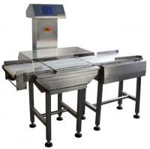 Best Motion Check Weigher Machine CWC-300NS (10g-3000g) wholesale